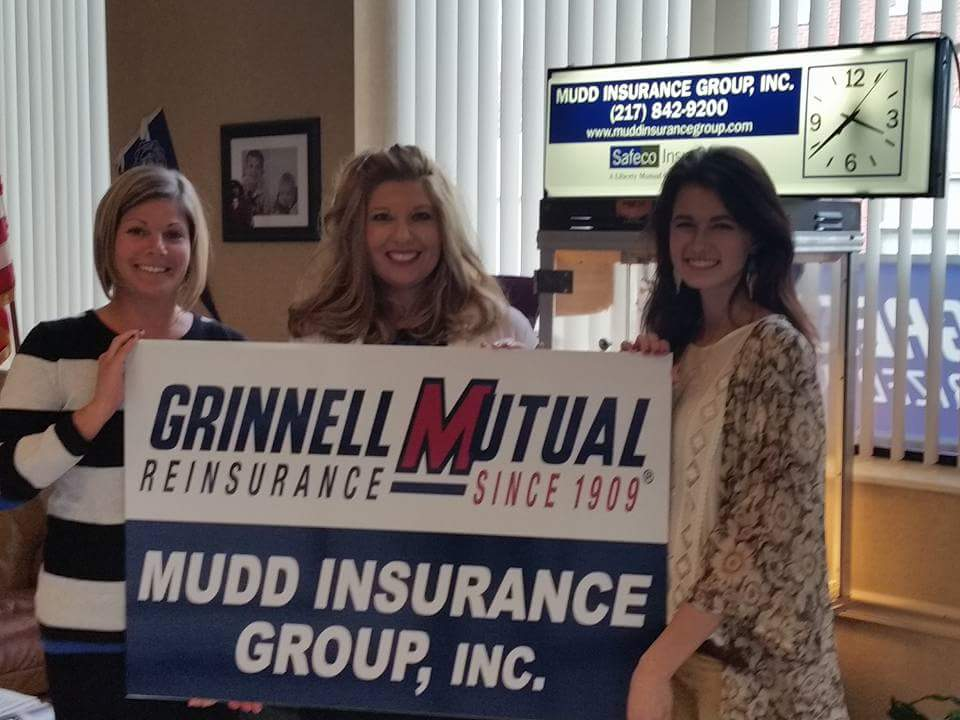Insurance Quotes Mudd Insurance Group Inc